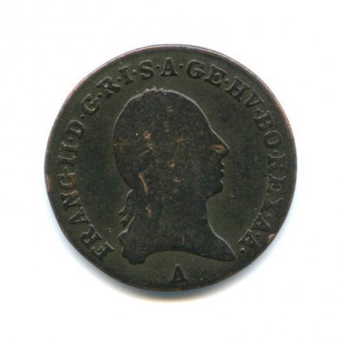 1 крейцер, Франц II 1800 года (Австрия)