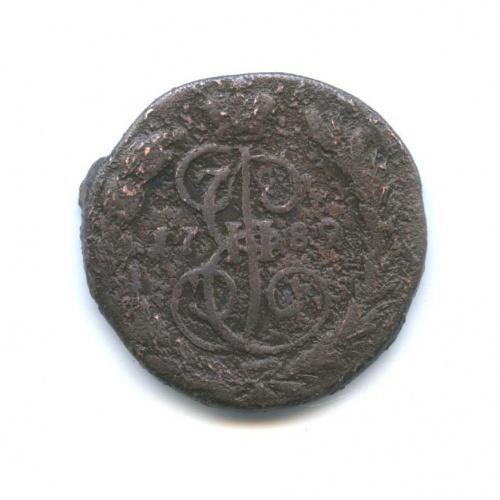 1 копейка 1789 года (Российская Империя)