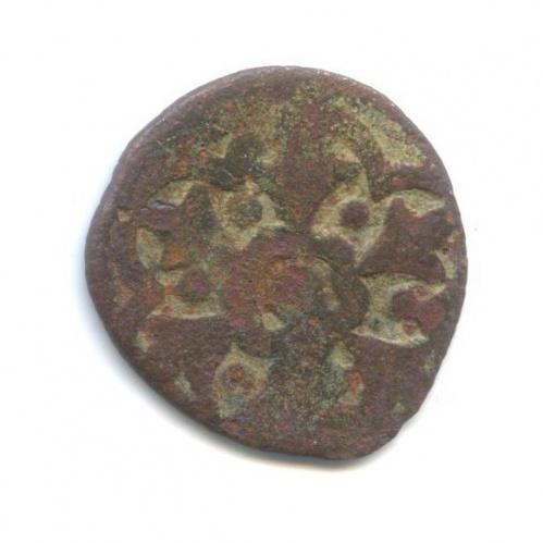 Пул «цветочная розетка», Джанибек, Золотая Орда (1350-е гг.)