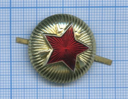 Кокарда «Звезда»