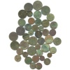 Набор монет Российской Империи (43 шт.) (Российская Империя)