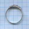 Кольцо (800 проба серебра)