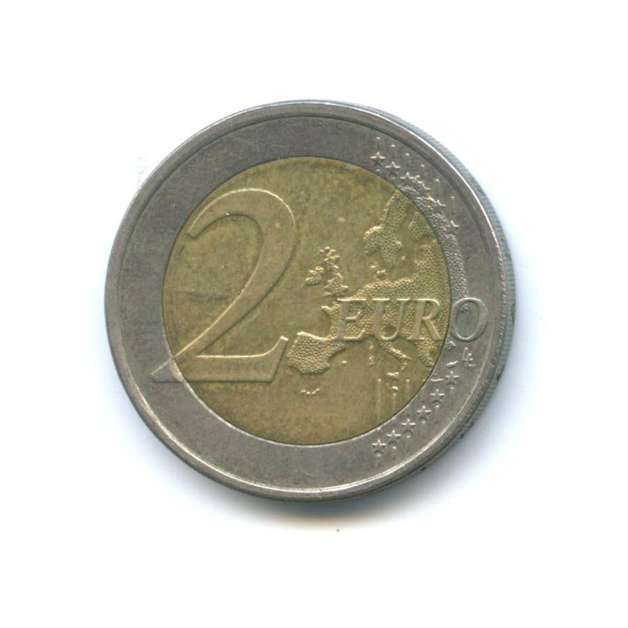 2 евро 2009 года (Финляндия)