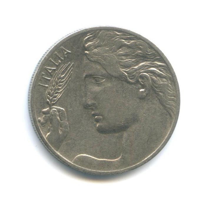 20 чентезимо 1913 года (Италия)
