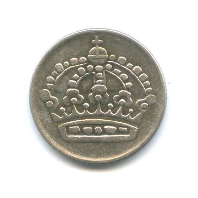 50 эре 1955 года (Швеция)