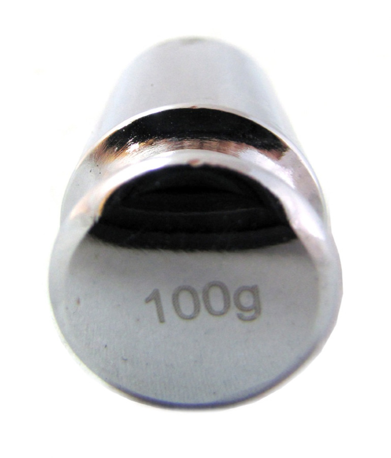 Гирька, 100 грамм
