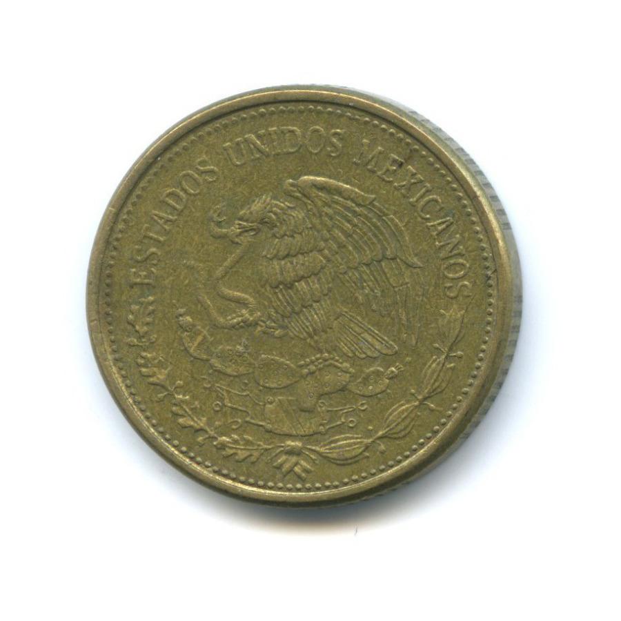 100 песо 1985 года (Мексика)