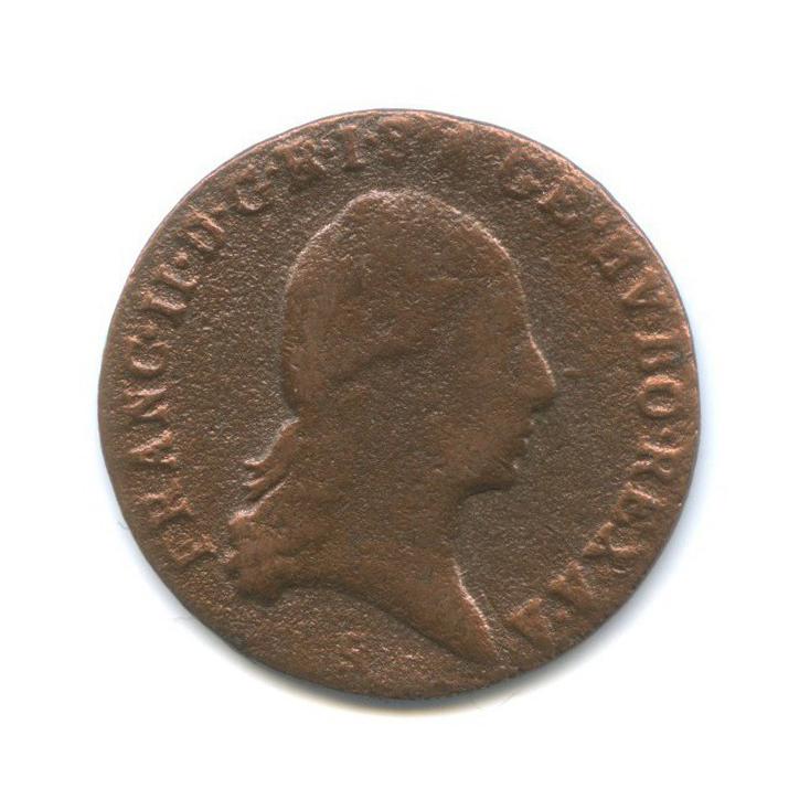 1 крейцер - Франц II 1800 года (Австрия)