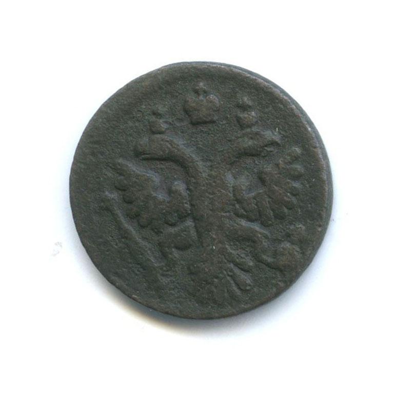 Полушка (1/4 копейки) 173(?) (Российская Империя)