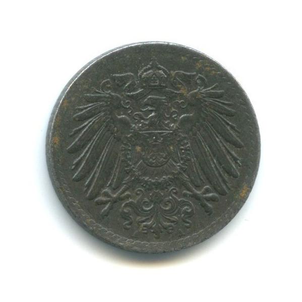 5 пфеннигов 1921 года A (Германия)
