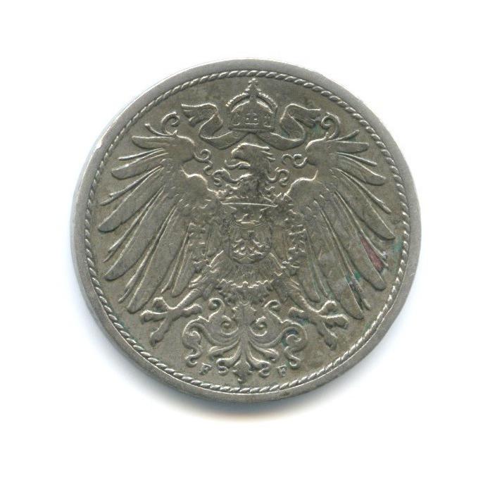 10 пфеннигов 1903 года (Германия)