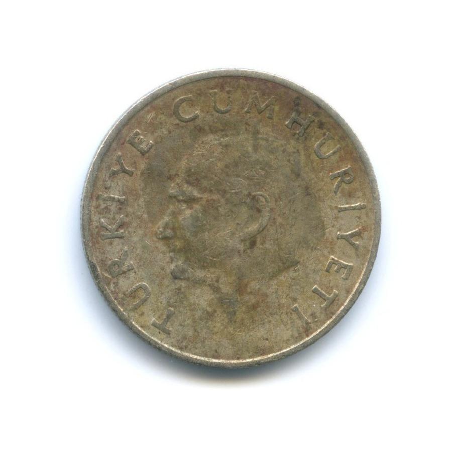 100 лир 1987 года (Турция)