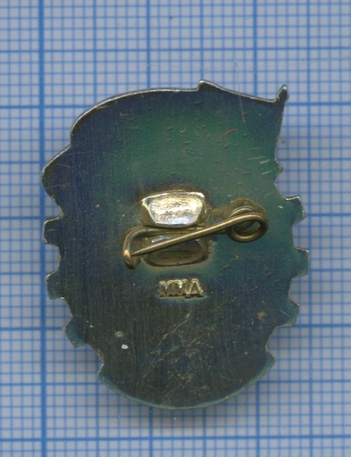 Знак «Отличник Соцсоревнования УССР» ММД (СССР)