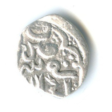 Султан Джанибек, чекан Сарай ал-Джадид, №231