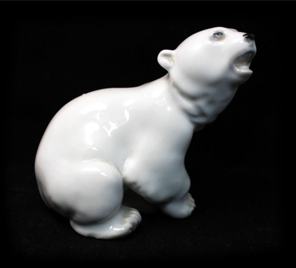Фигурка «Медведь» (12 см)