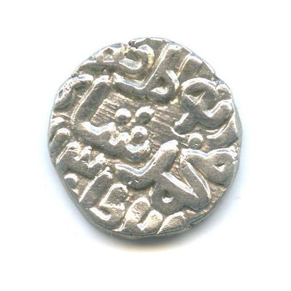 1 гани, Дели (1318-1338)