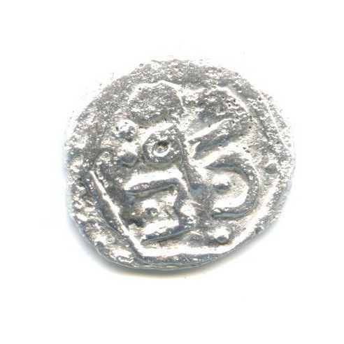 Дирхем - Кульна-хан, чекан Азака, 760 г. х., №284
