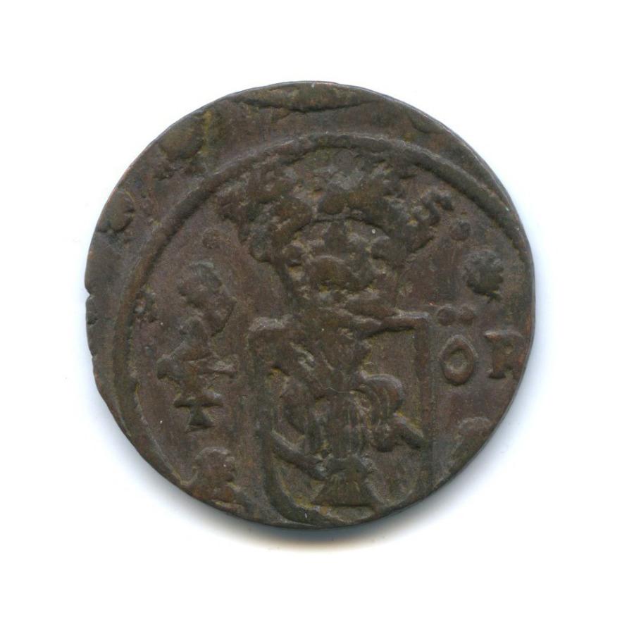 1/4 эре 1635 года (Швеция)