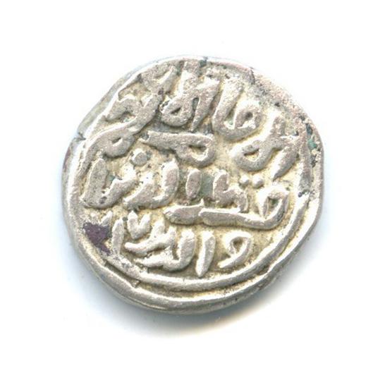 4 гани - Султанат Дели, Мубарак Шах I, 1316-1320 гг. (Индия)