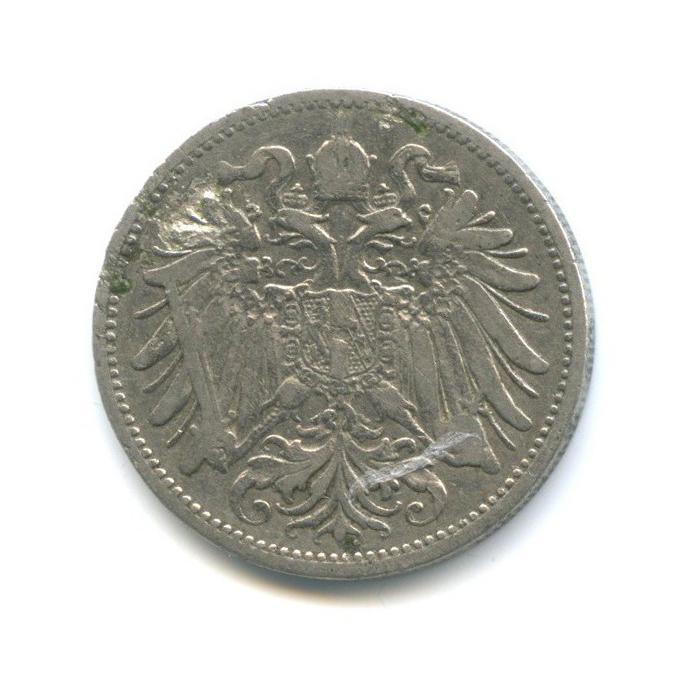 20 геллеров 1894 года (Австрия)