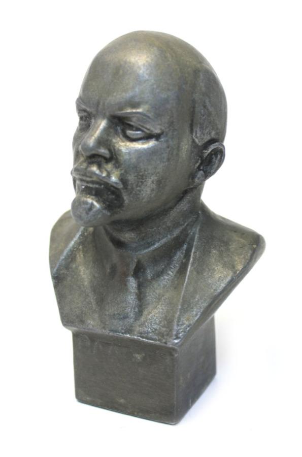 Бюст «В.И. Ленин» (14 см)