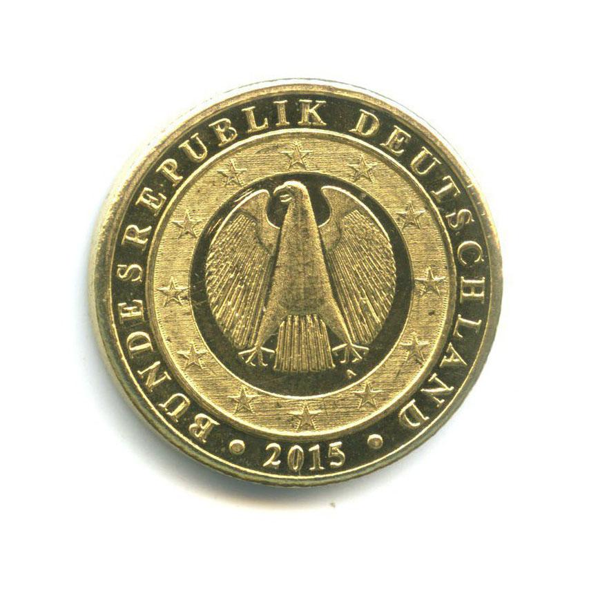 Жетон «1 миллион евро»