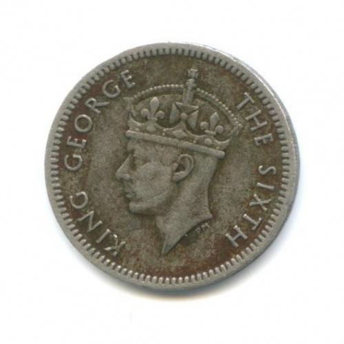 3 пенса, Южная Родезия 1949 года