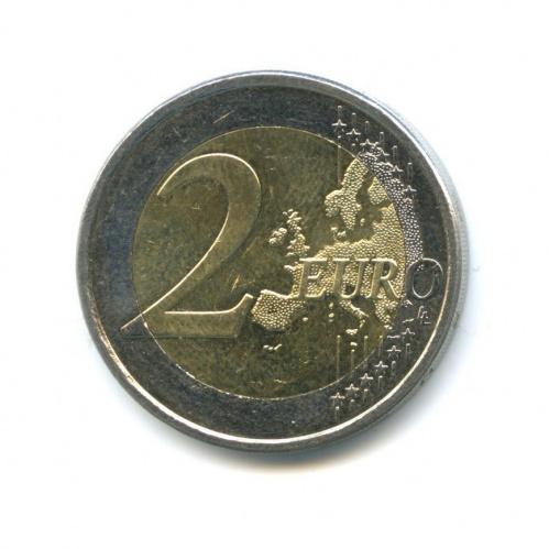2 евро 2012 года (Финляндия)