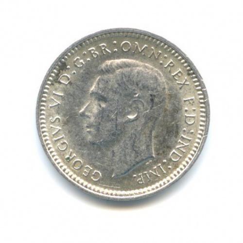 3 пенса 1940 года (Австралия)
