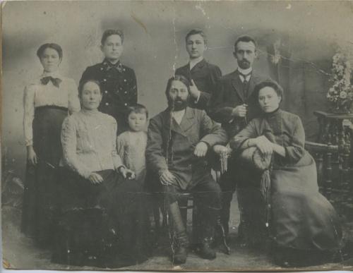 Фотография (Российская Империя)