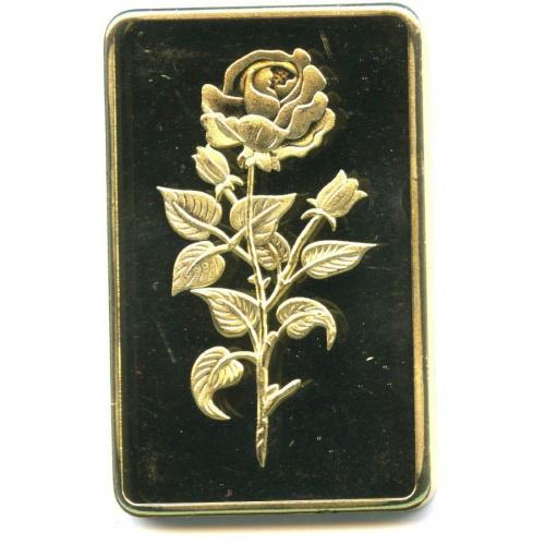 Жетон «Роза»