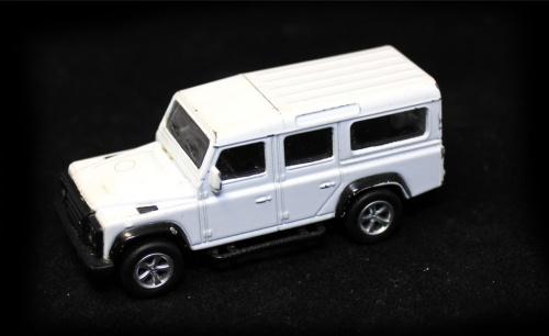 Моделька машины (7 см)