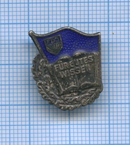 Знак «Fur Gutes Wissen» (Германия)
