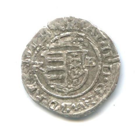 Денар - Маттиас (1612-1619) (Венгрия)