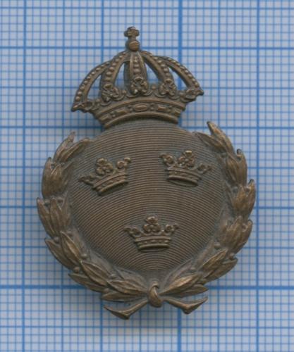 Знак «Герб Швеции» (Швеция)