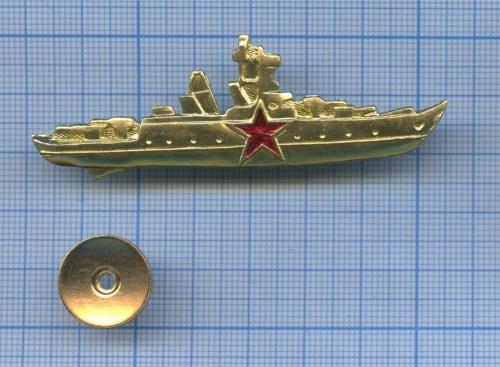 Знак «Командир корабля» (Россия)