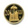 20 евро - История Иисуса Христа 2003 года (Сан-Марино)
