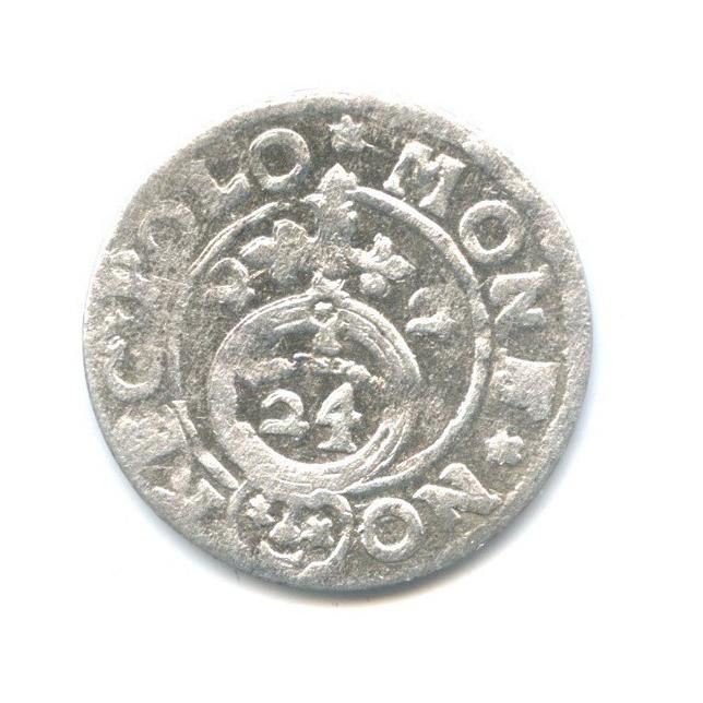 Полторак - Сигизмунд III, Речь Посполитая 1622 года