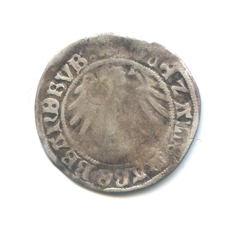 Грош, Бранденбург 1509 года