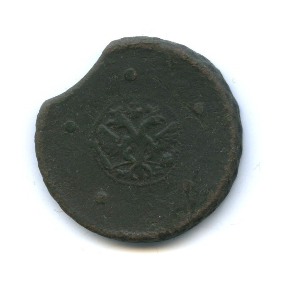 5 копеек 1725 года МД (Российская Империя)