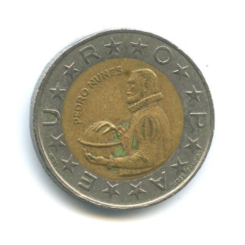 100 эскудо 1990 года (Португалия)