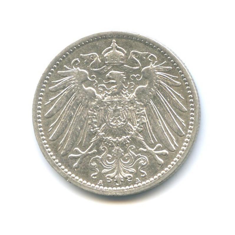1 марка 1906 года А (Германия)