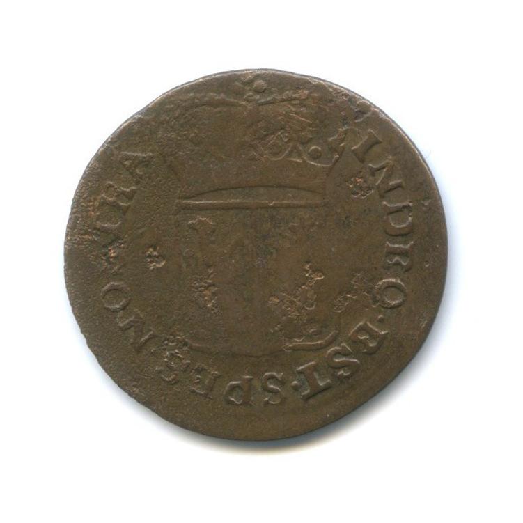 1 дуит - Провинция Гелдерланд, Голландская Ост-Индская компания 1787 года