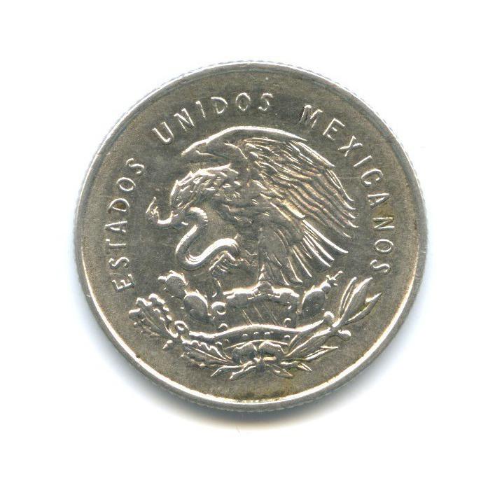 25 сентаво 1950 года (Мексика)