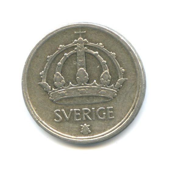 25 эре 1943 года (Швеция)