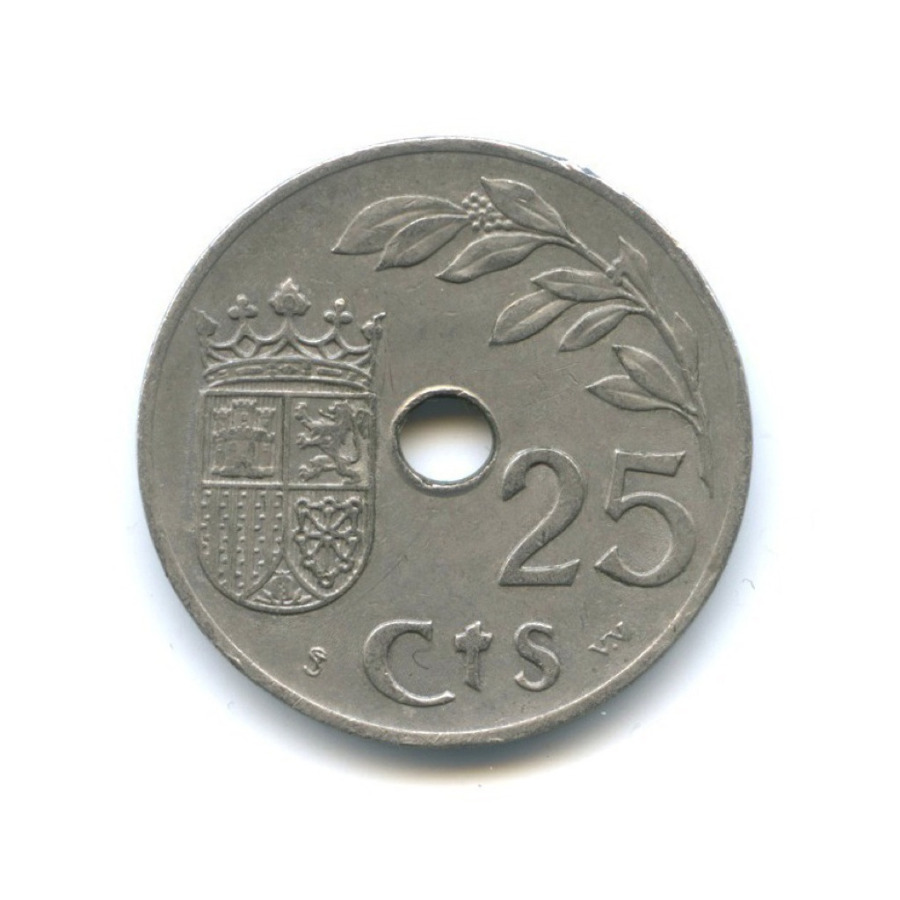 25 сентимо 1937 года (Испания)