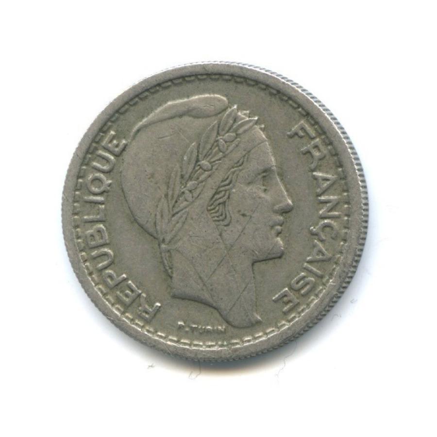 20 франков 1949 года (Франция)