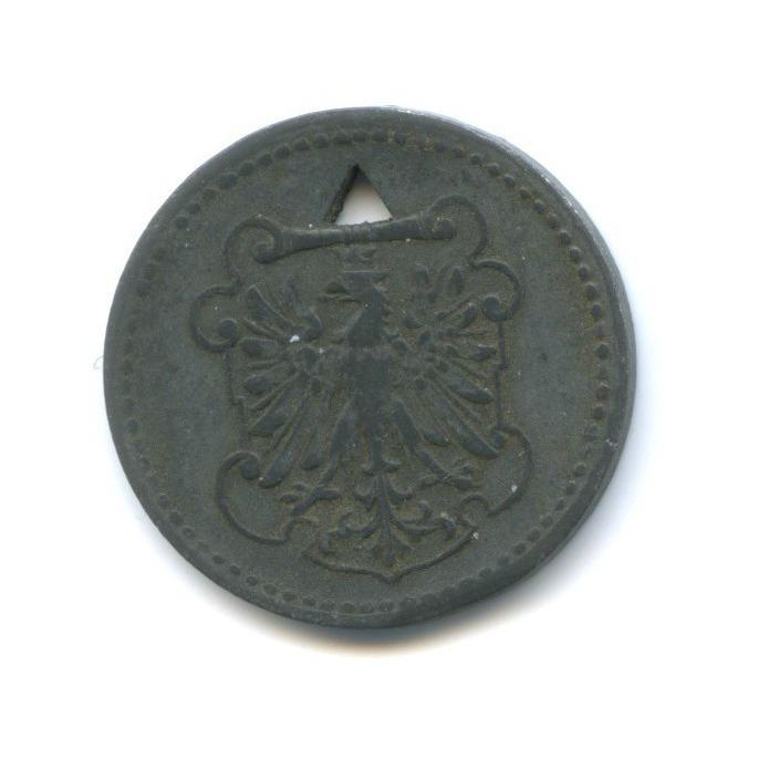 10 пфеннигов, Франкфурт-на-Майне (нотгельд) 1917 года (Германия)