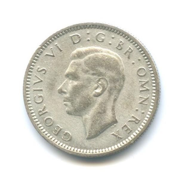 6 пенсов 1944 года (Великобритания)