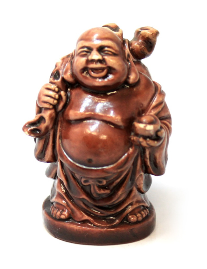 Фигурка-нэцкэ «Будда», 5,5 см